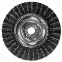 Advance Brush ECAP® Encapsulated Wheel Brushes