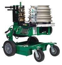 Greenlee® Programmable Electric Conduit Benders