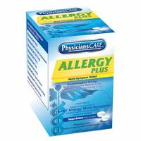 Pac-Kit® PhysiciansCare® Allergy Medications
