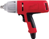 "Milwaukee® Electric Tools 1/2"" Square Drive Impact Wrenches"