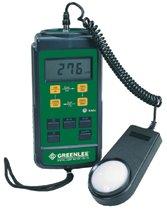 Greenlee® Digital Light Meters