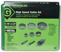 Greenlee® Ultra Cutter™ Kits