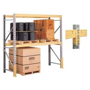 PENCO PALLET RACKS