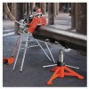 Ridgid® 920 Portable Roll Groover