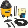 Shop-Vac The Right Stuff® Series Extra Quiet Contractor's Wet/Dry Vacuums