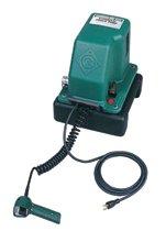 Greenlee® Electric Hydraulic Pumps