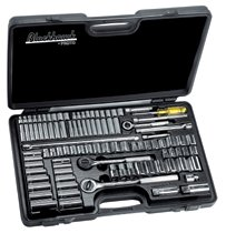 Blackhawk™ 99 Piece Standard & Metric Socket Sets