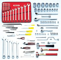 Proto® 92 Pc Heavy Equipment Sets