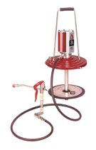 Alemite® Portable High Pressure RAM Pumps