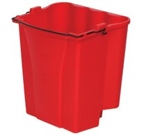 Rubbermaid Commercial Dirty Water Buckets