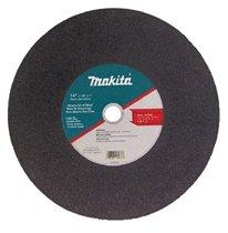 Makita Ferrous Metal Abrasive Cut-Off Wheels