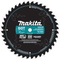Makita Ultra-Coated Miter Saw Blades