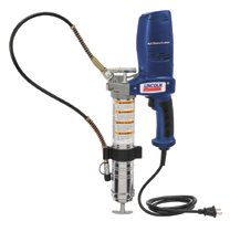 Lincoln Industrial PowerLuber® Professional Grease Guns