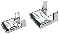 Band-It® 316 Stainless Steel Clips