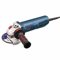 Bosch Power Tools High-Performance Small Angle Grinders Corded