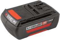 Bosch Power Tools Litheon™ Batteries