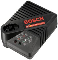 Bosch Power Tools 30-Minute Chargers