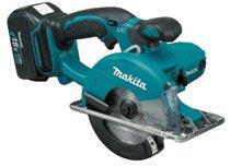 Makita 18V LXT Cordless Metal Cutting Saws