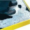 Crown Mats and Matting Disinfectant Booth Bath Mats