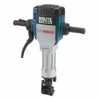 Bosch Power Tools Turbo-Powered Brute Breaker Hammer Kits