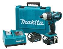 Makita 18V LXT Cordless Hybrid™ Impact/Hammer/Driver/Drill Kits