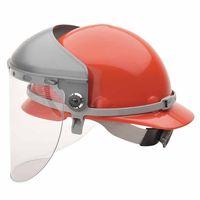 Fibre-Metal Adjustable Headgears