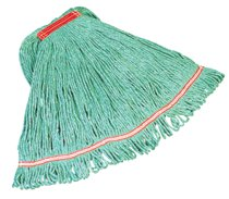 Rubbermaid Commercial Swinger Loop® Shrinkless Wet Mops