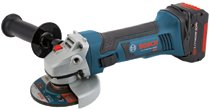 Bosch Power Tools Litheon™ Cordless Angle Grinders
