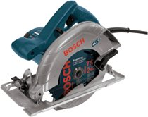 Bosch Power Tools Left-Blade Circular Saws