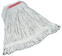 Rubbermaid Commercial Super Stitch® Looped End Mops