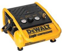 DeWalt® Oil-Free Hand Carry Compressors