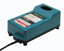 Makita Universal Voltage Chargers