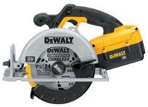 DeWalt® NANO™ Cordless Circular Saws