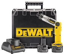 DeWalt® Cordless Screwdrivers