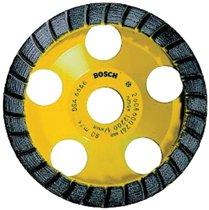 Bosch 5 in. Turbo Row Diamond Cup Wheel