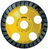 Bosch 5 in. Turbo Row Diamond Cup Wheel