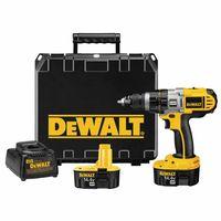 DeWalt® 14.4V Cordless XRP™ Compact Drill/Drivers