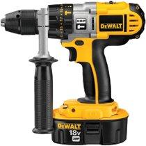 DeWalt® XRP™ Cordless Drill/Driver Kits