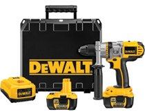 DeWalt® XRP™ Nano™ Hammerdrill/Drill/Driver
