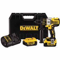 DeWalt® 20V MAX Brushless Hammerdrill Kits