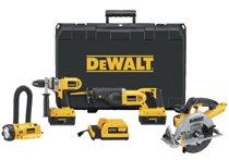 DeWalt® NANO™ Cordless Combo Kits