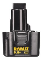 DeWalt® Extended Run-Time Batteries