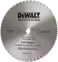 DeWalt® Steel Circular Saw Blades