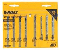 DeWalt® Universal Shank Blade Sets