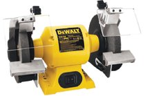 DeWalt® Bench Grinders