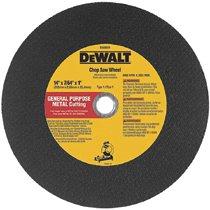 DeWalt® Type 1 - Cutting Wheels