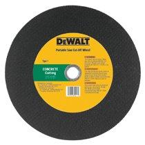 DeWalt® High Speed Wheels