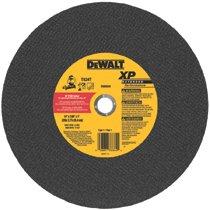 DeWalt® Extended Performance Metal Chop Saw Wheels