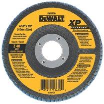 DeWalt® Extended Performance Flap Wheels