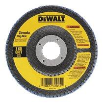 DeWalt® Zirconia Flap Discs